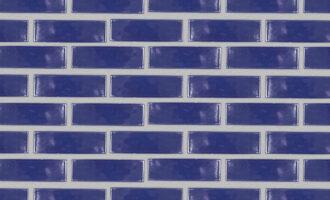 SIGNATURE Blue Glaze