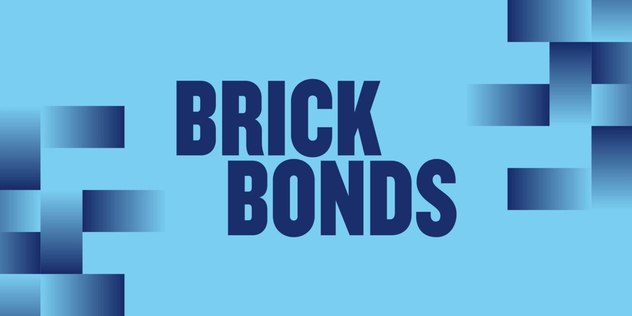 Brick Bonds Post